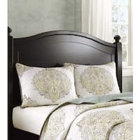 Harbor House Miramar Multi Cotton Quilted Damask 20 x 26-inch Standard Sham