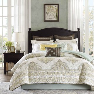 Harbor House Miramar Cotton 4-piece Comforter Set (4 options available)