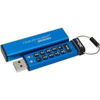 Kingston 32GB DataTraveler 2000 USB 3.1 Flash Drive