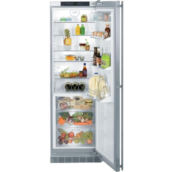 Shop Liebherr Rb 1410 Premium Biofresh 24 Inch Built In Refrigerator