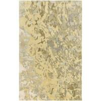 Hand Tufted Bleecker Wool/Viscose Area Rug - 8' x 10'