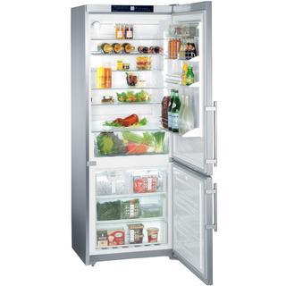 Liebherr CS 1640 Premium 30-inch Stainless Steel Freestanding Refrigerator