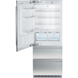 Liebherr HCB 1561 Fully Integrated Refrigerator Freezer with Biofresh (left Hand hinge)