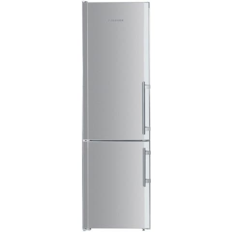 Liebherr CS 1311 Premium NoFrost 24 Inch Freestanding or Semi-built-in Refrigerator & Freezer