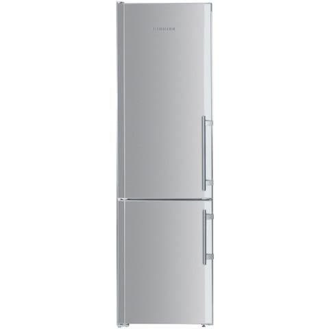 Liebherr CS 1311 Premium NoFrost 24 Inch Freestanding or Semi-built-in Refrigerator & Freezer
