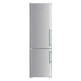 Liebherr CS 1200 Comfort NoFrost 24 inches Freestanding or Semi-built-in Refrigerator & Freezer