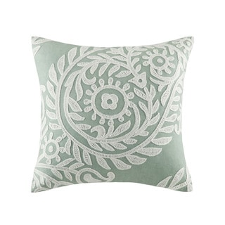"Harbor House Miramar Square 18"" inch Throw Pillow"