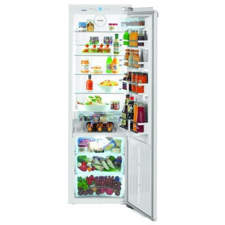 Liebherr 24 inch Fully Integrated Refrigerator w/ BioFresh