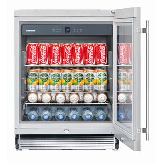 Liebherr RU 510 Grand Cru 24 Inch Built-In Beverage/Cooler