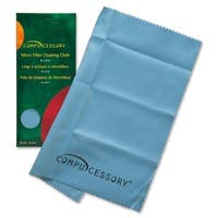 Compucessory Optical-grade Screen Cleaning Wipe - 1/EA