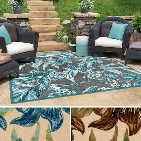 Chandni Indoor/ Outdoor Area Rug
