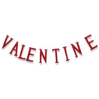 "76"" Valentine Sign"