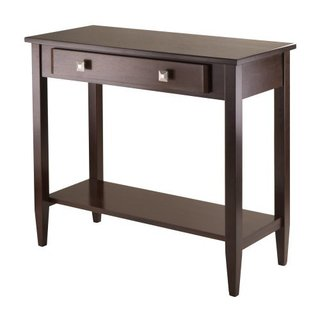 Richmond Console Hall Table Tapered Leg