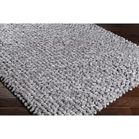Hand-Crafted Chisholm Area Rug - 8' x 10'