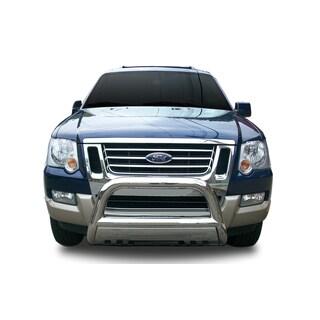 2006-2010 Ford Explorer Stainless Steel Bullbar