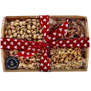 Nuts Over You Gift Package
