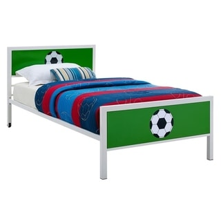 Powell Goalie Twin Bed