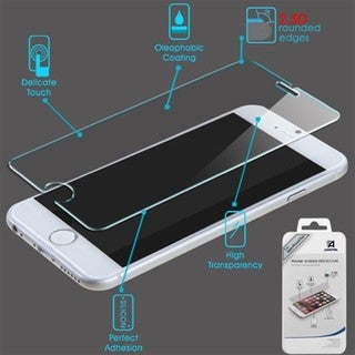 Asmyna Premium Tempered Glass for iPhone 6/6s Plus