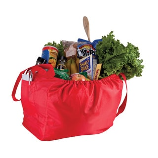 Goodhope Eco-friendly Reusable Shopping Tote
