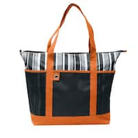 Goodhope Large Fashion Shopper Tote Bag