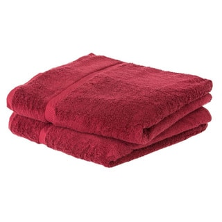 Cheer Collection Soft Absorbent Bath Sheet (Set of 2) - Multiple Color Options Available https://ak1.ostkcdn.com/images/products/11130534/P18131071.jpg?impolicy=medium