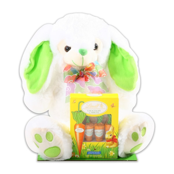 Lindt Bunny Gift Set