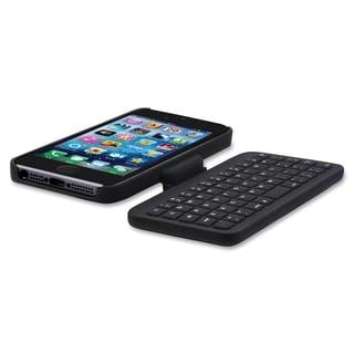 Compucessory iPhone5 Bluetooth Keyboard, 59-Key, Black - 1/EA