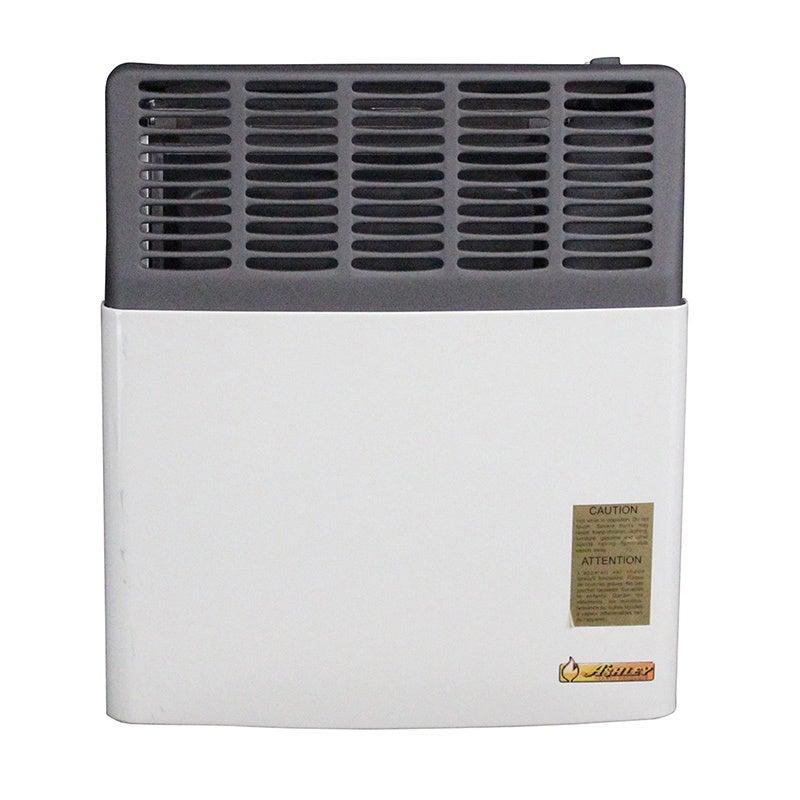 United Ashley Direct Vent Gas Heater (11,000 BTU, 350 sq....