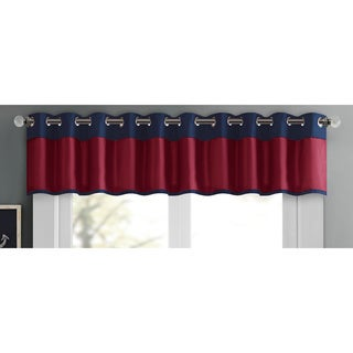 Mi Zone Lucas Energy Saving Valance
