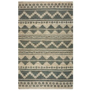 Rizzy Home Whittier Collection WR9627 Accent Rug (9' x 12')