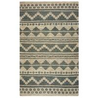 Rizzy Home Whittier Collection WR9627 Accent Rug - 9' x 12'