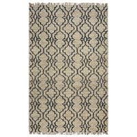 Rizzy Home Whittier Collection WR9631 Accent Rug (9' x 12')