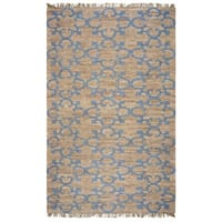 Rizzy Home Whittier Collection WR9632 Accent Rug - 9' x 12'