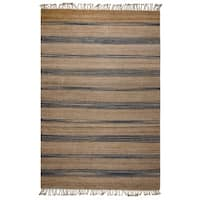 Rizzy Home Whittier Collection WR9748 Accent Rug - 9' x 12'