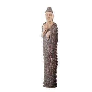 Culto Mid Standing Buddha Sculpture