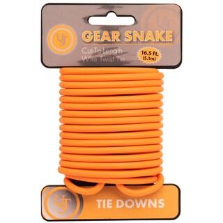 Ultimate Survival Technologies Gear Snake Orange