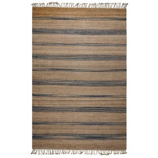 Rizzy Home Whittier Collection WR9748 Accent Rug (8' x 10')