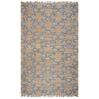 Rizzy Home Whittier Collection WR9632 Accent Rug (8' x 10')