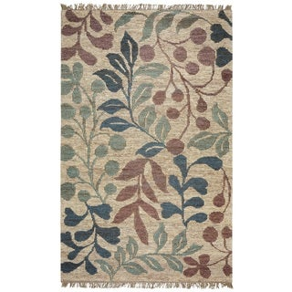 Rizzy Home Whittier Collection WR9626 Accent Rug (9' x 12')