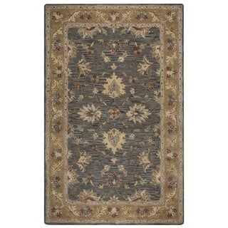 Rizzy Home Valintino Collection VN9450 Area Rug (8' x 10')