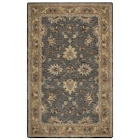 Rizzy Home Valintino Collection VN9450 Area Rug - 8' x 10'