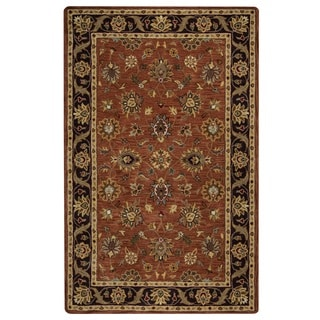 Rizzy Home Valintino Collection VN9456 Area Rug (8' x 10')