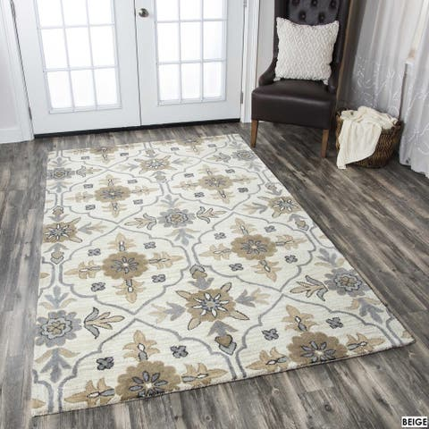 Liberty Collection Ornamental Rug