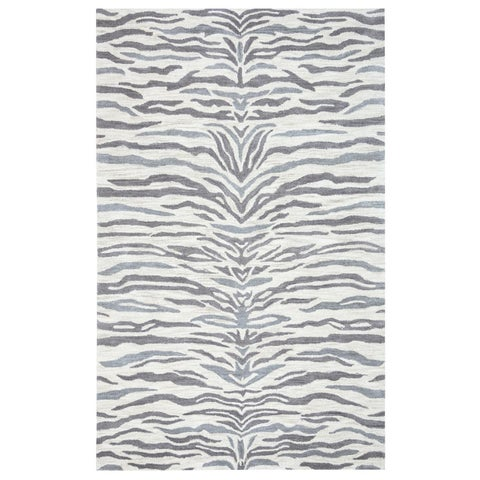 Liberty Collection VN9649 Area Rug (8' x 10') - 8' x 10'