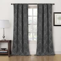 Duck River Phelan Blackout Grommet Curtain Panel Pair