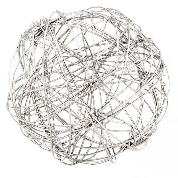 wire sphere model