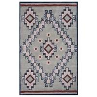 Rizzy Home Southwest Collection SU9011 Accent Rug - 9' x 12'