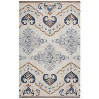 Rizzy Home Valintino Collection VN9455 Area Rug (9' x 12')
