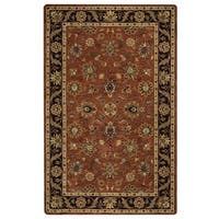 Rizzy Home Valintino Collection VN9456 Area Rug - 9' x 12'