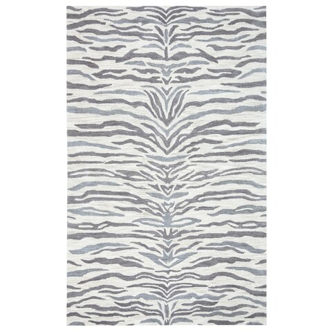 Liberty Collection VN9649 Area Rug (9' x 12') - 9' x 12'